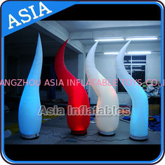 চীন Outdoor and Indoor LED Lighted Custom Inflatable Yard Decoration কারখানা