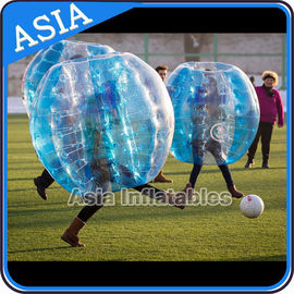 চীন Colorful Inflatable Bumper Ball , Bubble soccer , Inflatable ball suit , Wholesale ball pit balls কারখানা