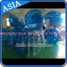 চীন 0.8mm PVC/TPU Bubble ball soccer , Bubble soccer ball , Bubble soccer , Sumo bubble ball কারখানা
