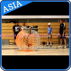 চীন Inflatable body zorb , Inflatable Bumper Ball , Bubble soccer , Bubble ball কারখানা