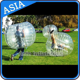 চীন Bubble football , Soccer bubble , Bubble soccer , Bottle bubble ball , Knocker ball কারখানা