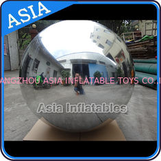 চীন Fashion Show Inflatable Advertising Balloons With Reflect Effect for Decoration কারখানা
