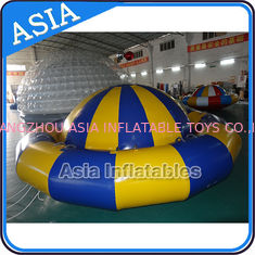 চীন 8 People Airtight Towable Inflatable Boats Water Equipment Fireproof For Sea কারখানা