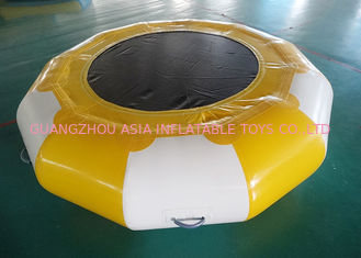 চীন Inflatable Water Bounce , Inflatable Water Park Entertainment Sports কারখানা