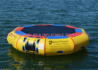 চীন Overton's Escape Bouncer Package Inflatable Water Games With High Quality কারখানা