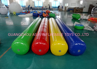 চীন Inflatable Advertising Product , Inflatable Buoy Marker Floating For Advertising কারখানা