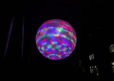 চীন LED Inflatable Lighting Decoration Balloon Products for Events কারখানা