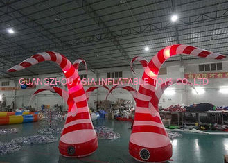 চীন Inflatable Seaweed LED Lighting Decoration for Party Events কারখানা