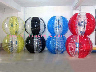 1.5m colorful bubble soccer for adults , inflatable bumper ball