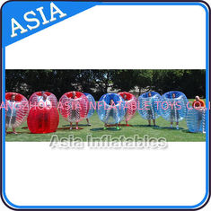 চীন Customised Bubble Football For Adult And Children Outdoor Games কারখানা