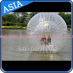 চীন TPU or PVC Human Zorb Ball , Water Walking Zorb , Inflatable Ball Toys কারখানা