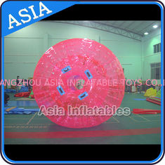 চীন 0.8mm Colourful PVC Giant Inflatable Zorb Grassplot Ball for Entertainment কারখানা