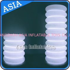চীন Selling Impressive Inflatable LED Decoration Light for Wedding কারখানা