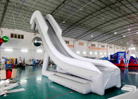 Customized Inflatable Water Sports, Inflatable Water Slide For Yacht Ship সরবরাহকারী
