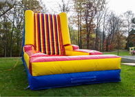 velcro inflatable sticky jump walls bouncy castle সরবরাহকারী