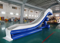 Giant Inflatable Water Sports,Inflatable Yacht Sliding Sports Games সরবরাহকারী
