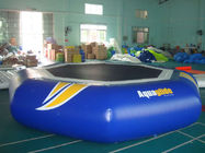 Takeoff Towable And Inflatable Water Trampoline For Water Sports Games সরবরাহকারী
