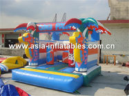 Inflatable combo/ inflatable bouncer , inflatable bounce house সরবরাহকারী