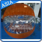 Commercial Inflatable Bubble Football Colored For Rental Business সরবরাহকারী
