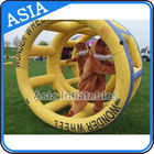 3m diameter Hot Inflatable Water Walking Roller for sale সরবরাহকারী