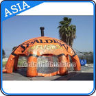 Large Inflatable Tents For Child, Customized Advertising Inflatable Tent সরবরাহকারী