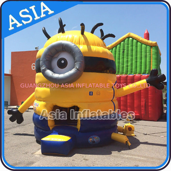 Hot Sale Inflatable Bouncer For Outdoor Resident Rental Inflatable Games সরবরাহকারী