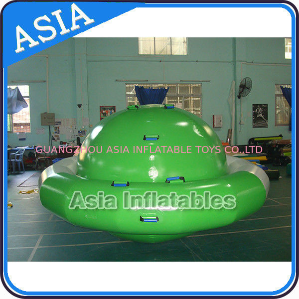 Saturn Inflatable Boats / Inflatable Water Saturn / Inflatable Floating Obstacle সরবরাহকারী