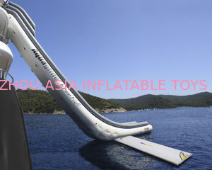 Hot Sale Inflatable Water Slide ,outdoor Inflatable Water Sports সরবরাহকারী