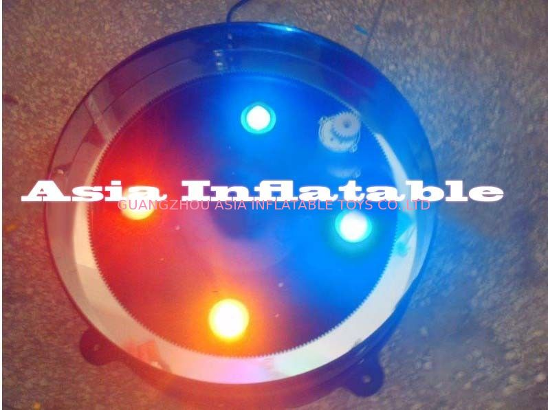LED Decoration Light For Event Or Parties With CE Air Blower সরবরাহকারী