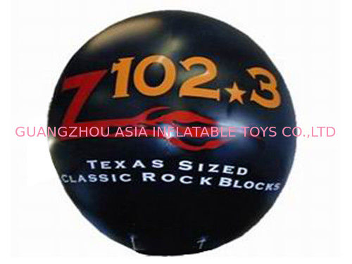 newest beautiful decoration top selling large self inflating helium balloons সরবরাহকারী
