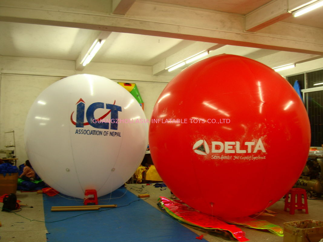 self inflatable helium balloon সরবরাহকারী