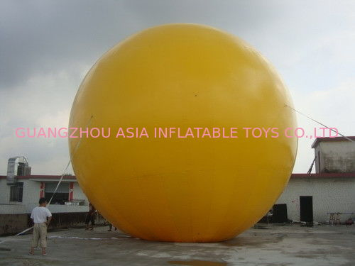 commercial floating advertising inflatable balloon সরবরাহকারী