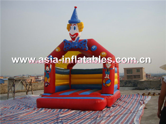 China PVC inflatable combos/ inflatable jumping castle bouncy house combo সরবরাহকারী