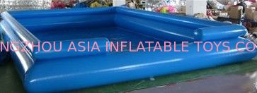 Colourful Double Pool Kids Inflatable Pool for Water Games Play সরবরাহকারী