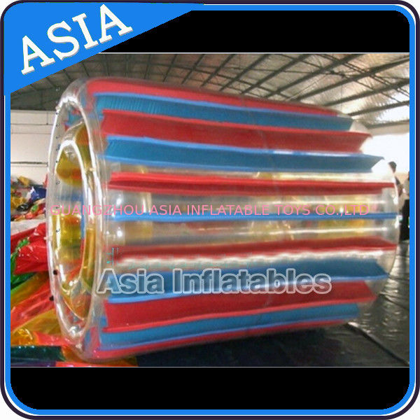 Family Use Inflatable Water Roller Ball Price for Kids Inflatable Pool সরবরাহকারী