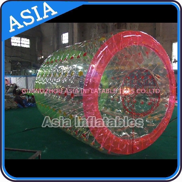 Popular Kids and Adult Inflatable Water Roller Ball Price সরবরাহকারী