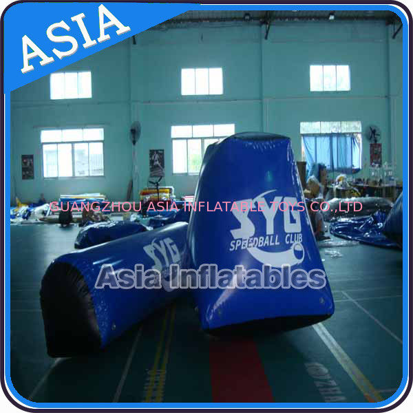 Safety Inflatable Water Buoy For Water Park সরবরাহকারী