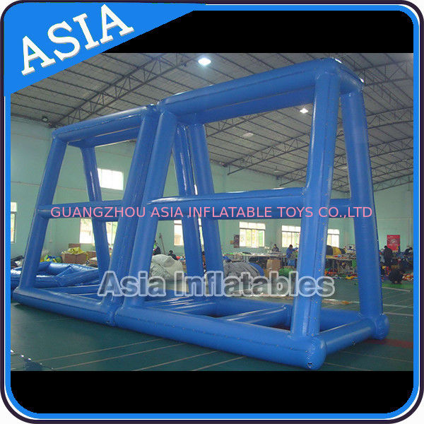 Advertising Inflatable Billboard , Water Advertising Inflatables Billboard সরবরাহকারী